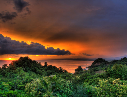 5 Reasons to retire in Costa Rica